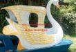 Thiên nga đạp nước - Thuyền đạp vịt